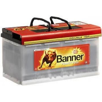 Акумулатор Banner 100Ah Pro Power Bull P