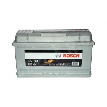 Aкумулатор BOSCH 100 Ah P S5