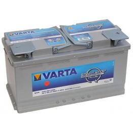 Акумулатор Varta AGM 95 Ah P
