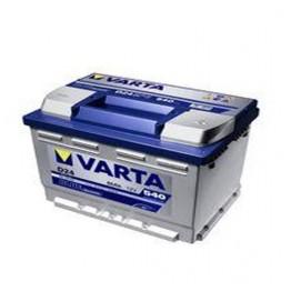 Акумулатор Varta 80 Ah BLUE dynamic